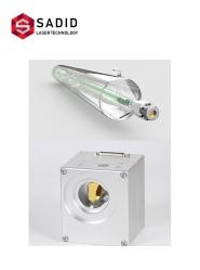 قطعات دستگاه های برش لیزری